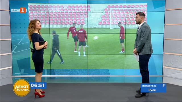 Спортна емисия, 6:50 – 2 февруари 2021 г.