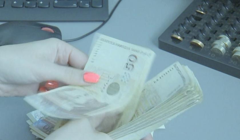 Изчезват ли хартиените пари?