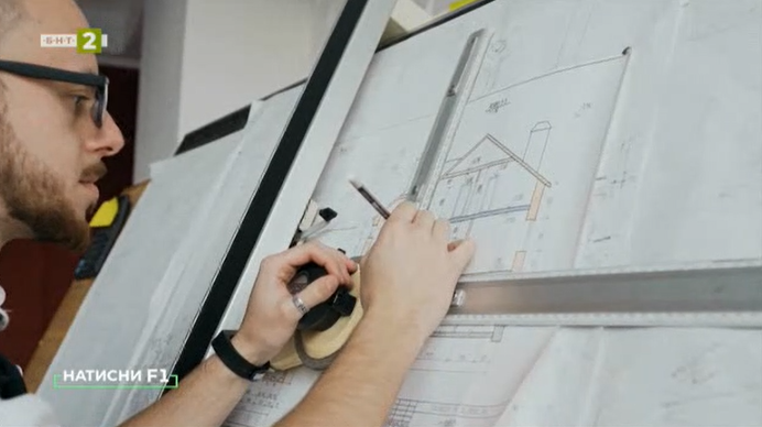 "Как да планираме и изградим система ""Умен дом""?"