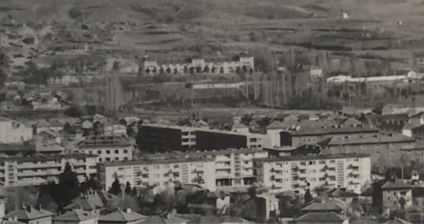 Проект за дигитализация на стари снимки, свързани с историята на Благоевград