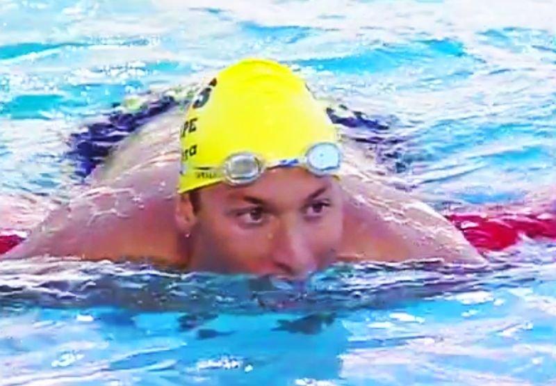 Иън Торп – плувецът