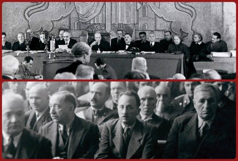 1 февруари - ден за почит към жертвите на комунизма
