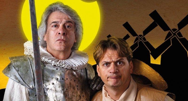 """Премиера на """"Човекът от Ла Манча"""" във Варна"""