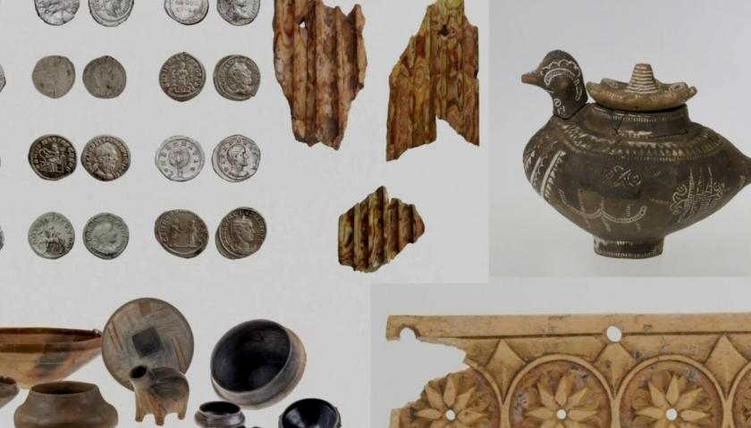 """Изложбата """"Археология 2020"""", в Националния археологически музей"""
