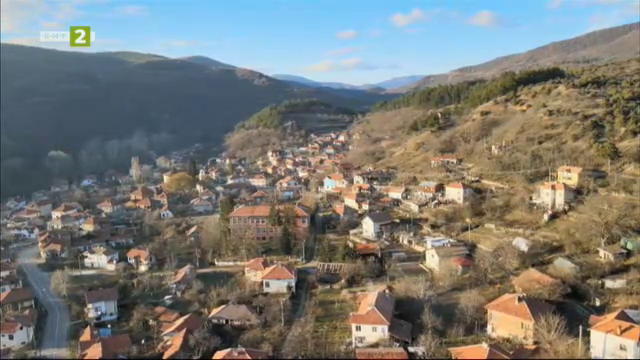 "Постоянна етнографска изложба ""Стари занаяти"" в кюстендилското село Раждавица"