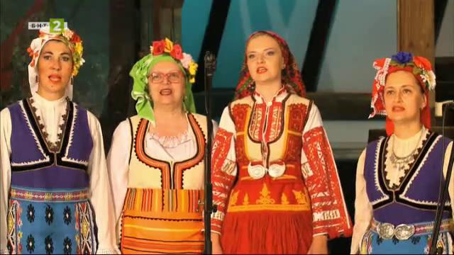 80-годишнина на композитора и диригент Атанас Илиев