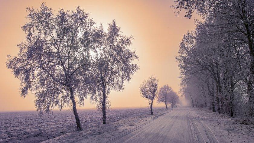 """""""Ледените дни"""" продължават: каква е обстановката в страната"""