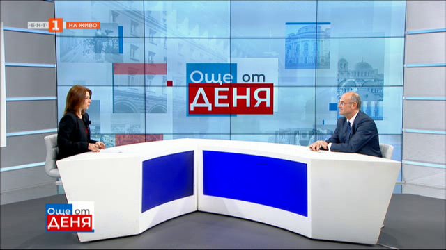 За гражданските права и свободата - проф. Атанас Семов