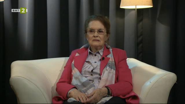 Джуни Александрова