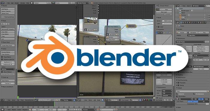 Как да правим 3D модели с безплатната програма Blender?