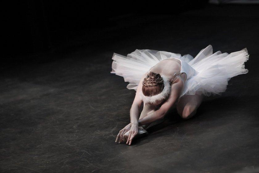 Българският балет преди и сега