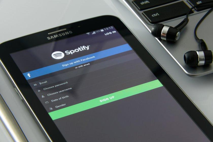 Как да направим подкаст в Spotify?