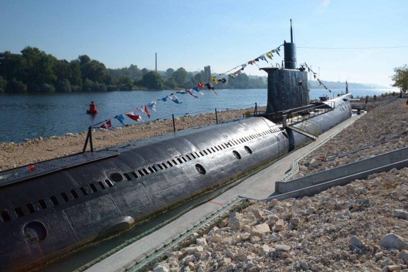 Ще получи ли българската армия нова подводница - говори контраадмирал Кирил Михайлов