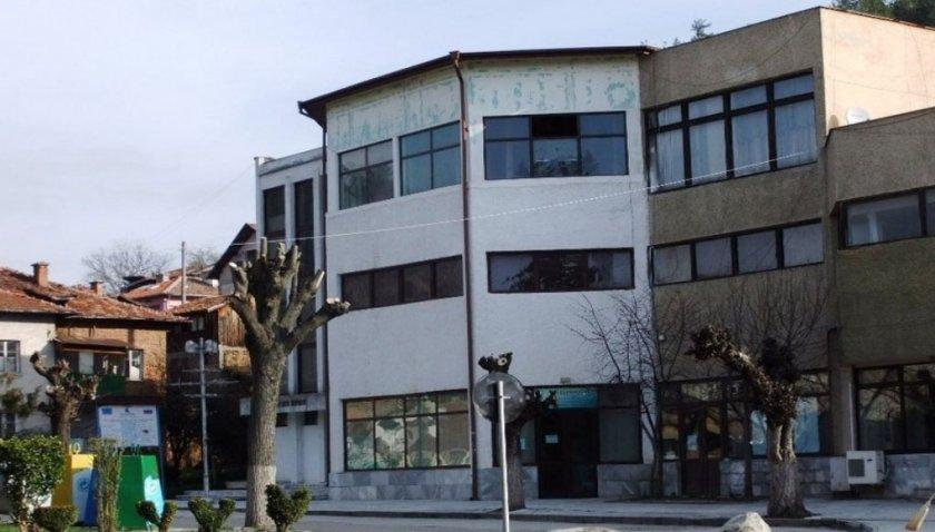 Историческият музей в Белица