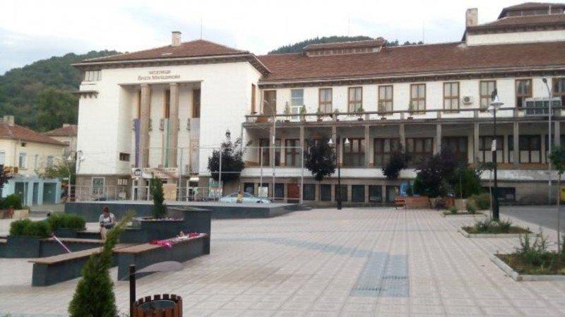Историческият музей в Петрич
