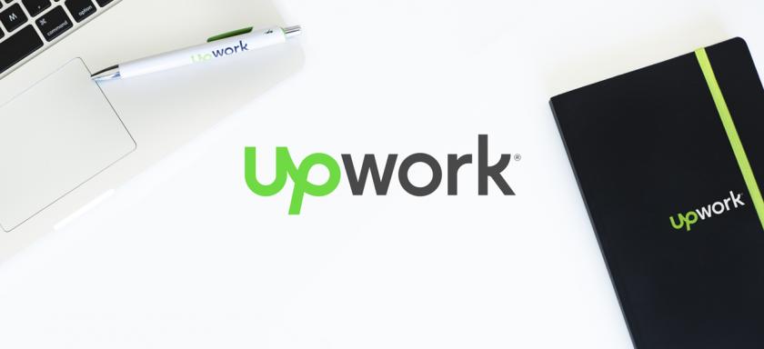 Как се работи с платформата за фрийлансъри Upwork?