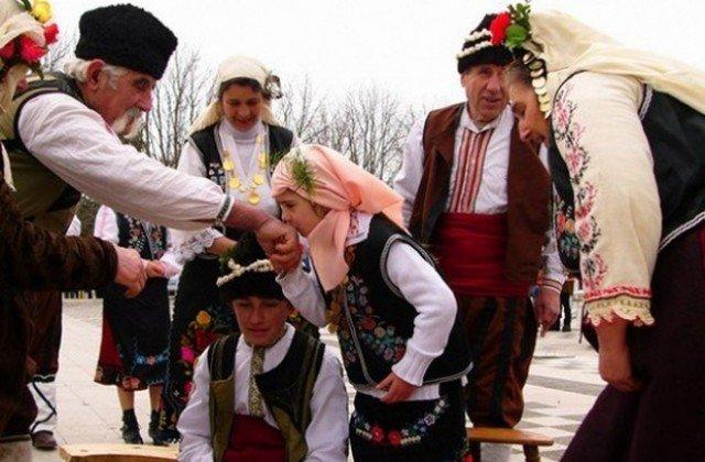 Как празнуват Сирни заговезни българите от Пиринския край?