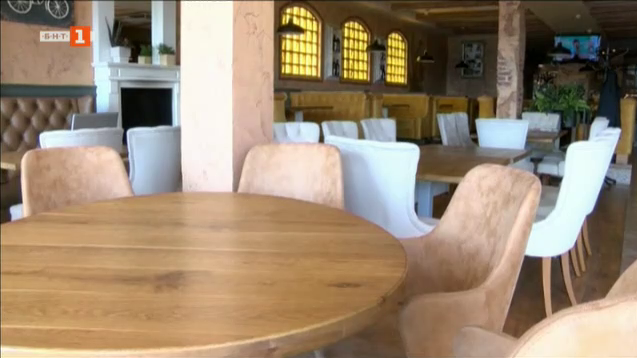 Хотелиери и ресторантьори искат промени за плащането на данъците, за да кандидатстват за помощи