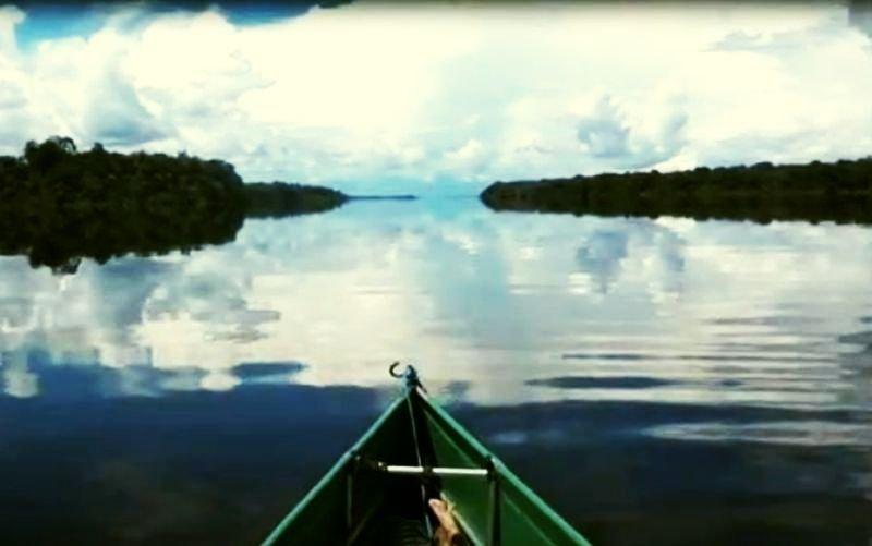 Прегръдката на Амазония