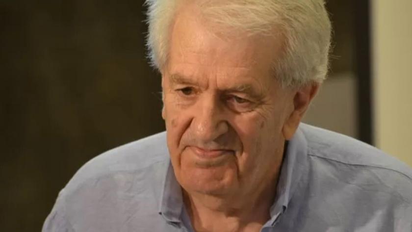 Иван Теофилов на 90