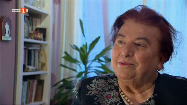 Румяна, която знае, че живот е това, което правиш, а не чакаш помощ или пенсия