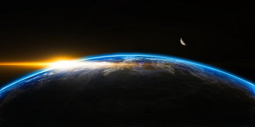 """Отбелязваме """"Часът на Земята 2021"""" на 27 март"""