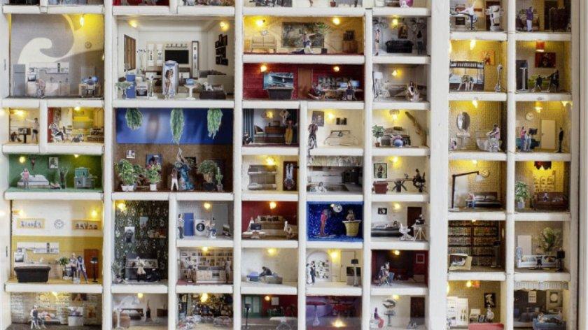 """Изложба """"Хербариумът като място за съхранение на идеи"""""""