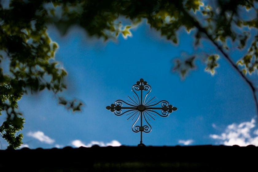 Храмове в Плевенска епархия - свидетели на времето