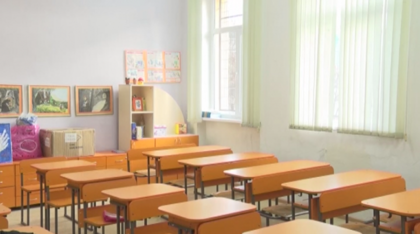 """Образование в пандемия - гост Юлиян Петров от КТ """"Подкрепа"""""""