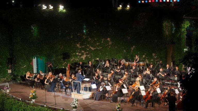 75-годишната история на Варненската филхармония и нейното развитие до днес