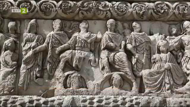 Как биха изглеждали римските императори днес?