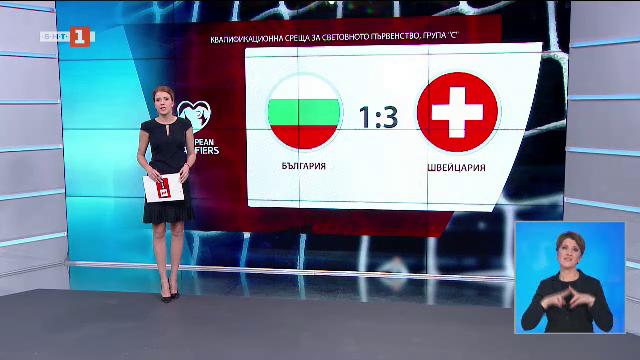 Спортна емисия, 22:00 – 25 март 2021 г.