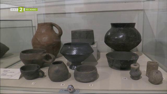 Как се съхранява културното богатство в един от най-старите музеи в страната?