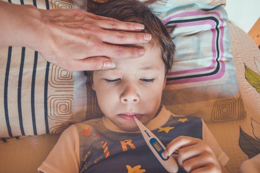 Как протича Сovid-19 при децата и какви са симптомите?