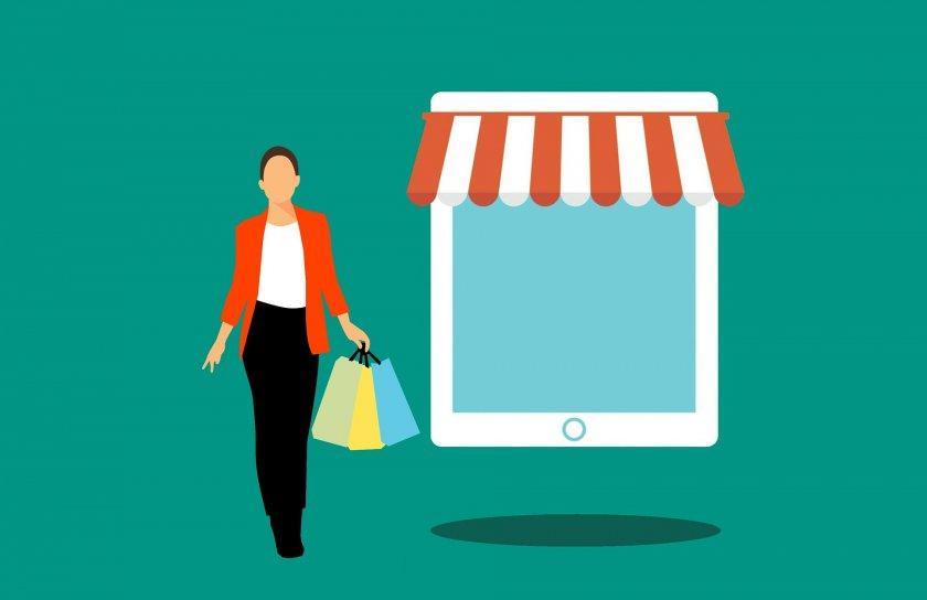 Как да стартирате безплатно собствен онлайн магазин?