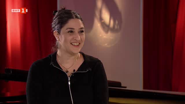 Сара-Нора Кръстева за юбилея на Националната опера и балет и новите заглавия в афиша