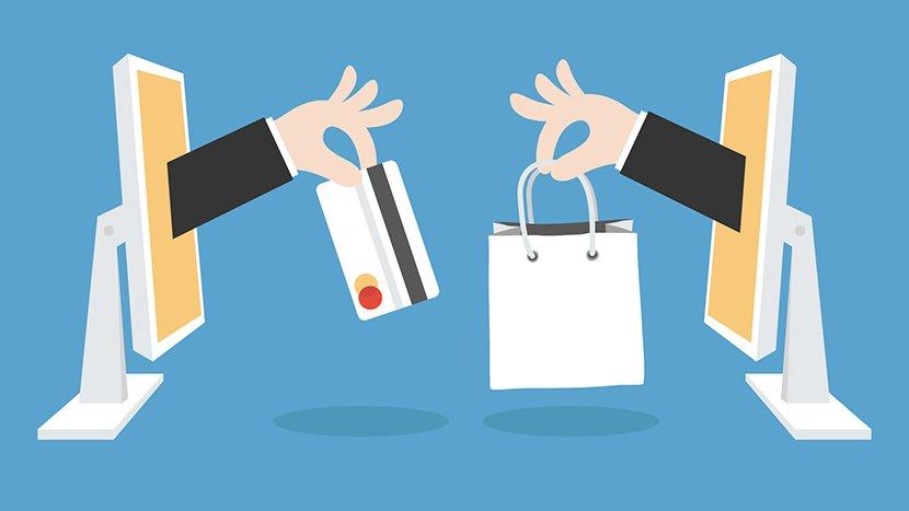 Онлайн магазинът - успешен бизнес модел