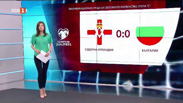 Спортна емисия, 12:30 – 1 април 2021 г.