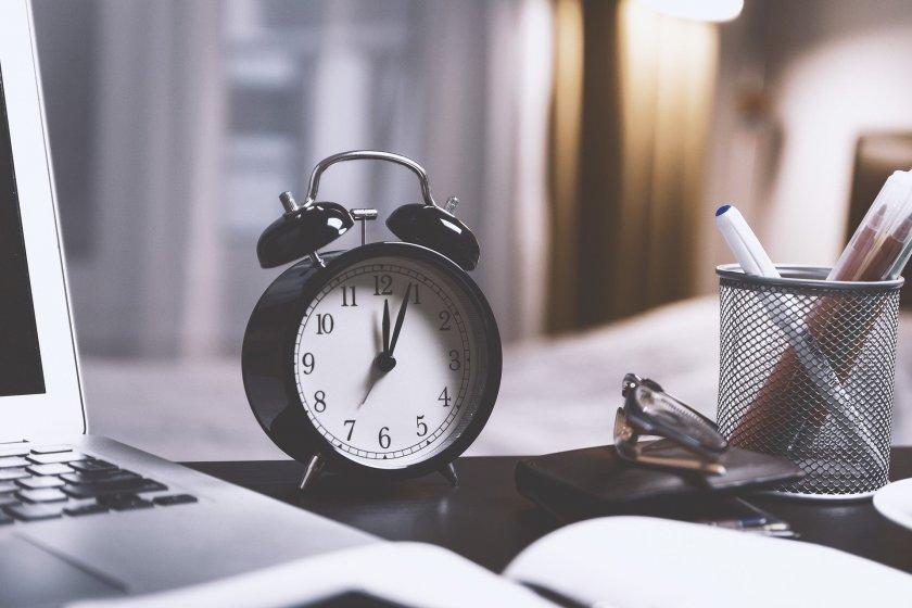 Как ни се отразява смяната на часа