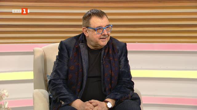 """Проф. Любомир Стойков гост в """"Извън играта"""""""