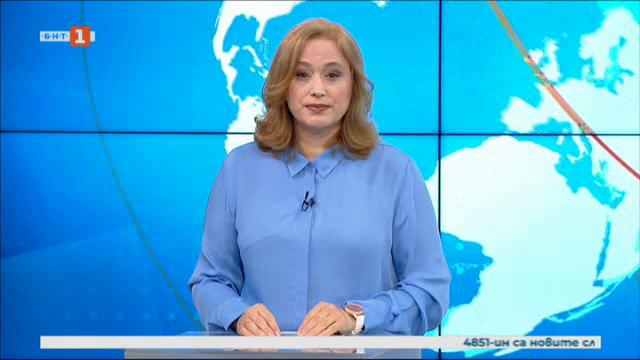 Новини на турски език, емисия – 24 март 2021 г.