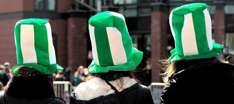 В Деня на Свети Патрик гостува посланикът на Ирландия в България