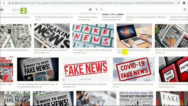 Как да разберем кои снимки, видеа и новини в социалните мрежи са фалшиви?