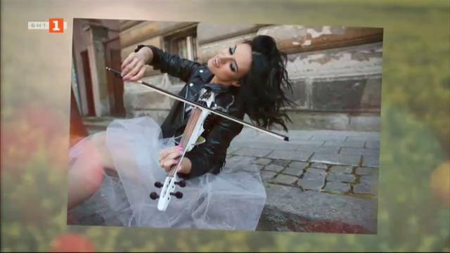 Какво е да свириш на концерт на Андреа Бочели?