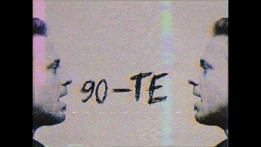 """""""90-те"""" – нов сингъл и клип от проекта на Ангел Дюлгеров - """"Сетива"""""""