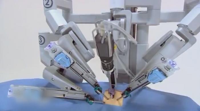 Що е то роботизирана хирургия и колко е приложима у нас