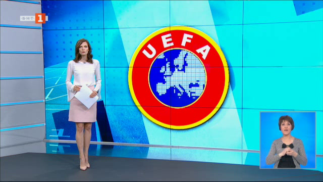 Спортна емисия, 20:50 – 18 април 2021 г.