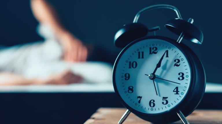 Безсънието - болестта на 21 век