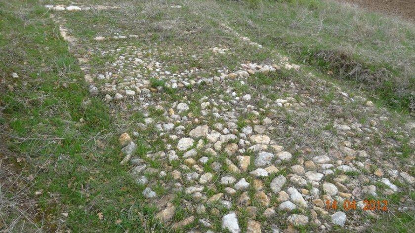 Какво разкриват следите от старите римски пътища на територията на Югозападна България