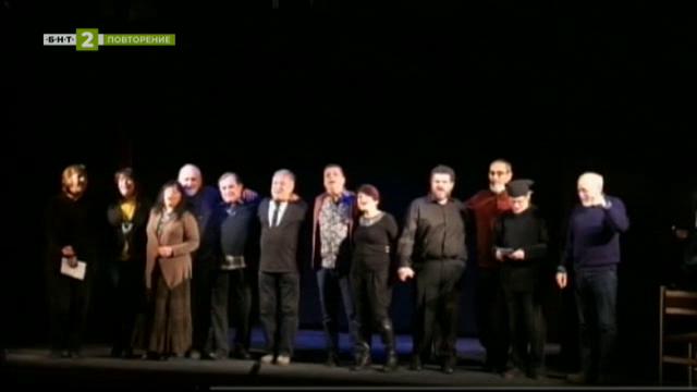 Дългогодишният директор на Пловдивския куклен театър Виктор Бойчев с нова културна мисия